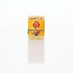 Jabón de Horchata y Naranja