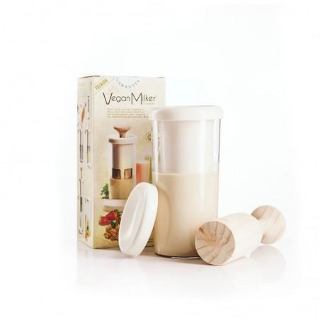 Vegan Milker Premium - envase