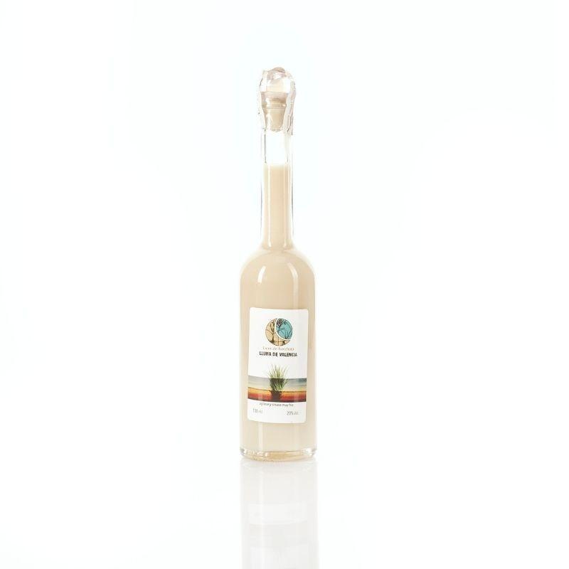 Licor Valenciano de Horchata 10 cl - envase