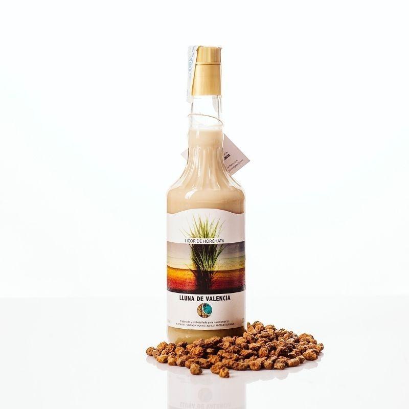 Licor Valenciano de Horchata 70 cl - envase