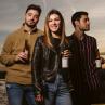 Pack 2 Cervezas Ecológicas Valencianas Suc de Lluna - grupo