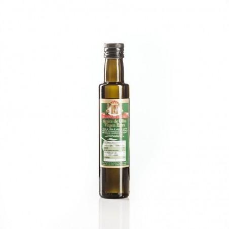 Aceite de Oliva Virgen Extra D.O. Ducado de Segorbe.