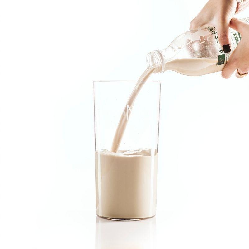 Recambio Recipiente Medidor Vegan Milker - horchata