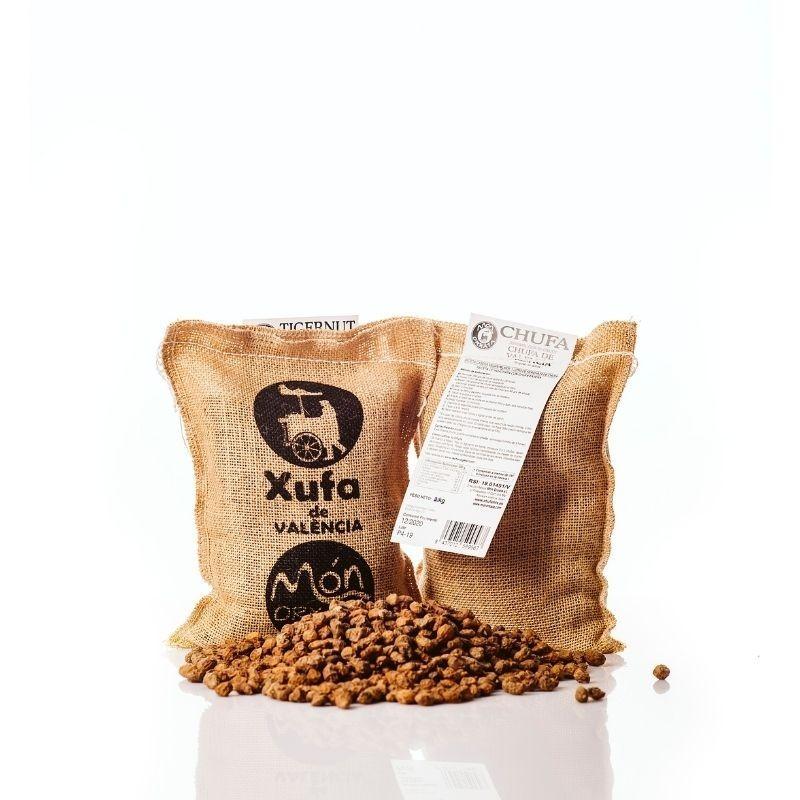 Chufa D.O. València 1kg. - doble