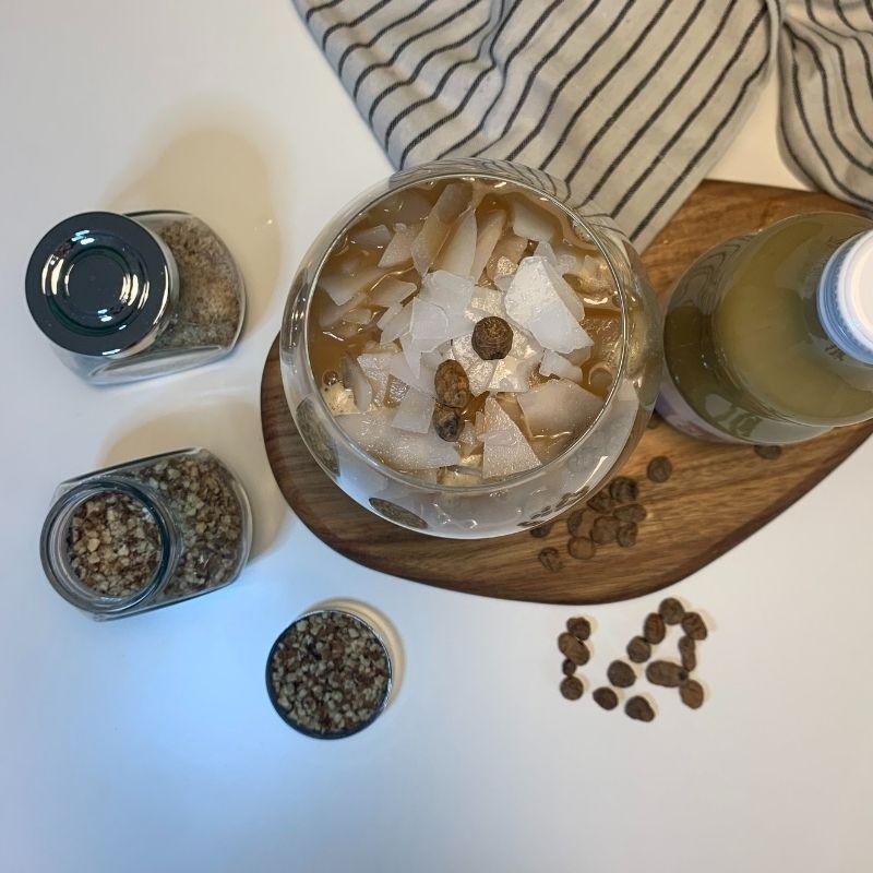 500 ml Horchata Concentrada Nostra Orxata de Chufa D.O. - inspo 2