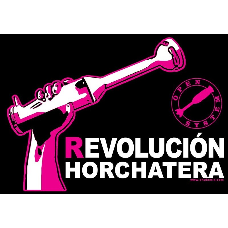 Tarjeta Revolución